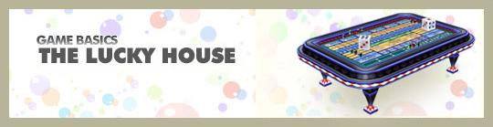 The Lucky House Fiesta Online