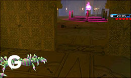 Kingdom Quest Raid of Spider Fiesta Online