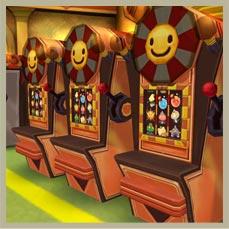 Lucky House Slot Machine Fiesta Online