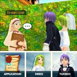 Wedding Fiesta Online Dreian