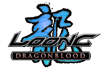 Loong: Dragon Blood - Experience a mysterious Asian MMORPG