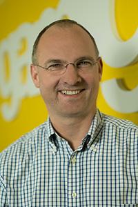 Joachim Bonke - Vorstand der gamigo AG