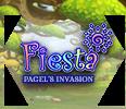 Fiesta Europe