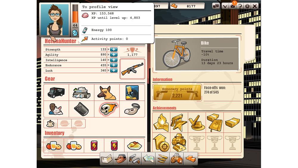 Goodgame gangster gold hack free Goodgame Gangster