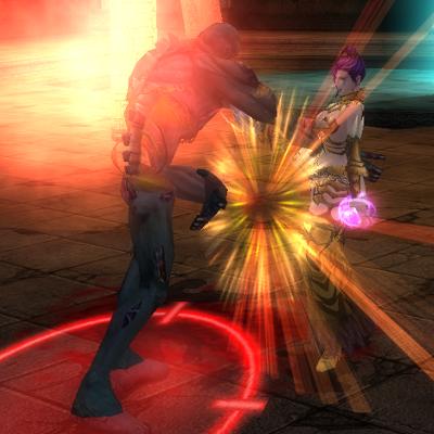 Hexen Skill: Feuerbrunst