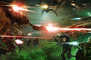 Command and Conquer - Tiberium Alliances
