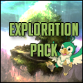 Exploration Package of the Hunters Union