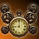 Clockwork Watch (+5% Def)(30 days)