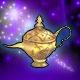 Genie Lamp (Multi)(30 Days)