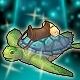 Turlooma, the turtle (Speed 200)(Permanent)