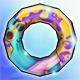 Starfish Tube (+5% Aim)(+5% Crit)(30 days)
