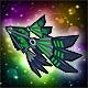 Isya Tech Wings (+4% Eva)(30 days)