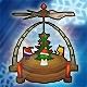 Christmas Pyramid (+5 Slots)(30 days)