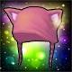 Pink Meowlicious Hood (+4% Eva)(30 days)