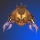 Kleine Krabbe (+3 Stats)(30 Tage)