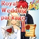 Royal Wedding Package