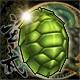 Schildkrötenpanzer (+5% Krit)(30 Tage)