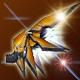 Flügel des gelben Drachens (+2% Krit)(30 Tage)