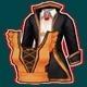 Dusk Suit (2% Crit)(30 days)