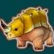 Rhino [Geschwindigkeit 200][30 Tage]