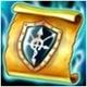 Amulett der  Verteidigung [+20% Verteidigung][1 Stunde][10 Stück]