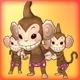 Little Monkeyking (Speed 200)(Permanent)