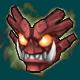 Bugbear Mask (+3% Crit)(30 days)