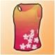 Sakura Hemd (+2% Krit)(30 Tage)