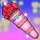 Cupid's Arrows (+5% Crit)(30 days)