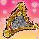 Harp (+5% Crit)(30 days)