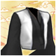 Black Kimono Pack (5% Def)(2% Eva)(30 Days)