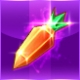 Jewel Carrot [1 day]