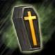Dark Horse's Coffin (5% Def)(30 Days)