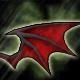 Devil Wings (7% Crit)(30 days)