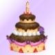 Fiesta Cake House (+5 slots)(30 days)
