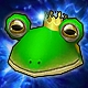 Frosch Hut (+5% Krit)(30 Tage)