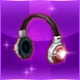 DJ Headphones (2% Eva)(30 Days)