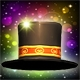 Ringmaster Hat (+4% Dmg)(30 days)