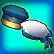 Roumen Mariner Hat (3% Def)(30 Days)