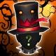 Monster Hat (3% Crit)(2% Dmg)(30 Days)
