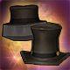 Steampunk Professor Hut (+5% Krit)(30 Tage)
