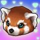 Red Panda Hat (+3% Crit)(30 days)