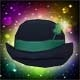 Bowler Hat (+4% Aim)(30 days)