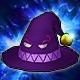 Dark Sorcerer Hat (+5% Dmg)(30 days)