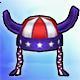 US Viking Hat [3% Eva][30 Days]