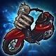 Hell Rider (Speed 200)(Permanent)