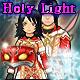 Holy Light Set (10% Crit)(30 Days)