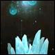 Kristall des Eises (+5% mag. Schaden)(30 Tage)