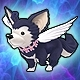 Angelic Canine (Speed 200)(Permanent)