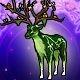 Flora, der Hirsch (Geschwindigkeit 200)(Permanent)